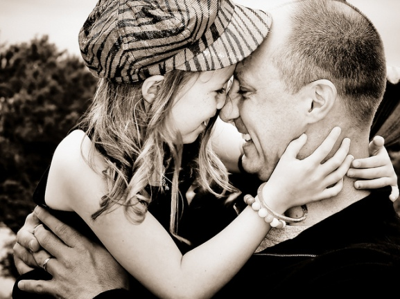 father-daughter-love